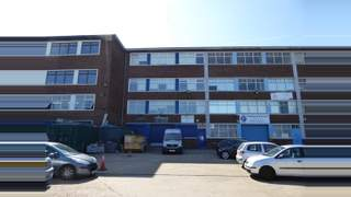 Primary Photo of Units 1, 2, 3, 4, 5, 10 & 11, Willow Business Centre, 17 Willow Lane, Mitcham CR4 4NX