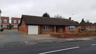Primary Photo of The Broadways, High Road, Laindon, Basildon, Essex, SS15 6BT