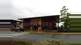 Primary Photo of Former Frankie & Benny's, Middlesborough, Unit 7, Cleveland Retail Park, Trunk Road TS6 6UX