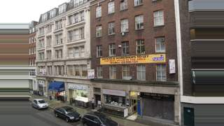 Primary Photo of Hatton Garden London - Central, EC1N 8DX