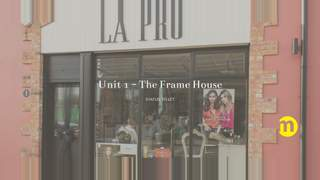 Primary Photo of 1 The Frame House, Linen Green Shopping Village, Dungannon, BT71 7HB