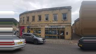 Primary Photo of 3 Market Street, Crewkerne, TA18 7JP