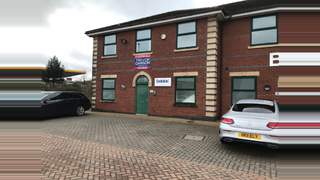 Primary Photo of Unit 1 Dalton Court Commercial Road Junction 4 M65 Motorway Darwen BB3 0DG
