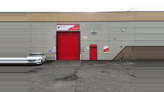 Primary Photo of Unit A, 1B Forward Business Park, North Crescent, Canning Town, London, E16 4SR