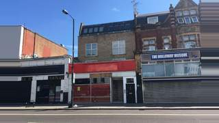Primary Photo of 156 Holloway Road, Holloway, London N7 8DD