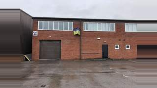 Primary Photo of 4A Swanbridge Court, Bedwas House Industrial Estate, Caerphilly, CF83 8FW