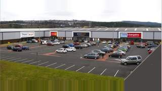 Primary Photo of Phoenix Retail Park, Fendrod Way, Swansea