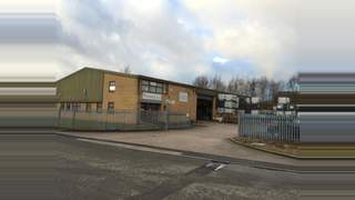 Primary Photo of Unit 1 Sankey Valley Ind Est Junction Lane Newton-le-Willows Cheshire WA12 8DN
