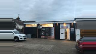 Primary Photo of Unit, 100a High Street, Rayleigh, SS6 7BY