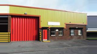 Primary Photo of Wrynose Road, Old Hall Industrial Estate, Birkenhead, Wirral CH62 3QD