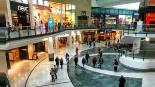 Primary Photo of Manchester Arndale