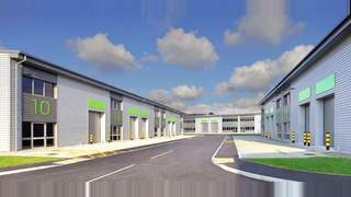 Primary Photo of Unit 28 Carlton Road Business Park, Carlton Road, Ashford, Kent, TN23 1DP