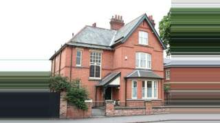 Primary Photo of Croft House, 51 Ashbourne Road