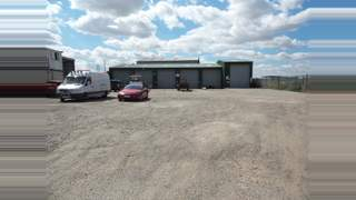 Primary Photo of HGV Repair Workshop in Secure Compound with Offices
