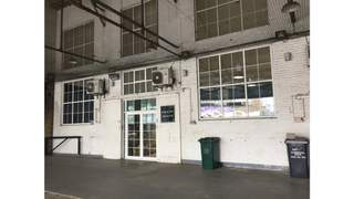 Primary Photo of Unit 4C, Parson Green Depot, 33-39 Parsons Green Lane, Parsons Green, London SW6 4HH