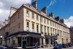 Primary Photo of 1 Saville Row, Bath BA1 2QP
