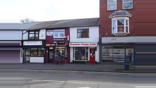 Primary Photo of 78 High Street Brierley Hill West Midlands DY5 3AW