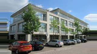 Primary Photo of Northgate House West, 450-500 Silbury Boulevard, Milton Keynes, MK9 2AD