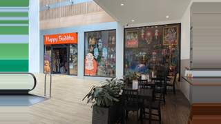 Primary Photo of Unit 4 - Mall Unit 1, Richmond Gardens Shopping Centre, Bournemouth BH1 1EN