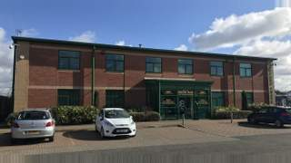 Primary Photo of First Floor Offices, The Sidings, Debdale Lane, Mansfield Woodhouse NG19