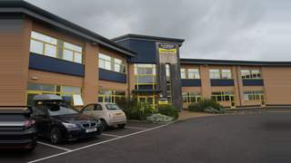 Primary Photo of Flexspace, Stafford Drive, Battlefield Enterprise Park, Shrewsbury, SY1 3FE