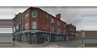 Primary Photo of 1 Corporation Street, Hyde Cheshire, SK14 1AQ
