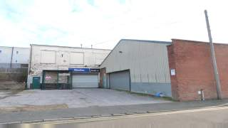 Primary Photo of Warehouse and Offices, Ratton Street, Stoke-on-Trent ST1 2HH