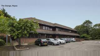 Primary Photo of Lexden Portfolio Ten UK properties