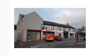 Primary Photo of 49 Main Road, Springside Irvine KA11 3ZX