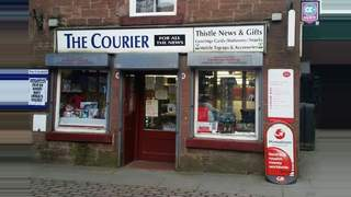 Primary Photo of Thistle News & Gifts