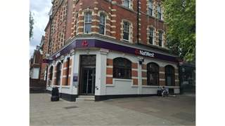Primary Photo of Natwest - Former, 185 Haverstock Hill, Belsize Park, Camden, London, Greater London, NW3 4QG
