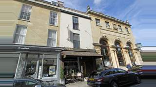 Primary Photo of 9, The Mall, Clifton, Bristol, BS8 4DP
