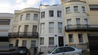 Primary Photo of Norfolk Square, Brighton, East Sussex, BN1 2PB