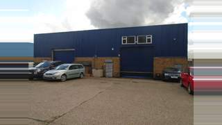 Primary Photo of 25, 25A & 25B Horsecroft Road, Harlow, CM19 5BH