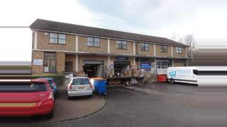 Primary Photo of Due To Relocation - Warehouse/Trade Counter Premises - Rex House, William Road, Guildford