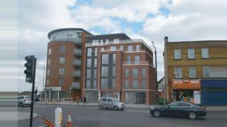 Primary Photo of 332-334 High Road, London N15 4BN
