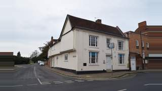 Primary Photo of 129 High St, Bildeston, Ipswich IP7 7ED