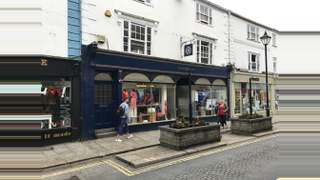 Primary Photo of 6-7 Lemon Street, Truro, Cornwall