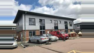 Primary Photo of Unit 5 & 6, Anglo Office Park, Lincoln Road, Cressex Business Park, High Wycombe, Bucks, HP12 3RH
