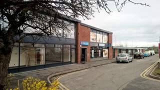 Primary Photo of Unit 1, Benbow Business Park, Harlescott Lane, Shrewsbury SY1 3FA