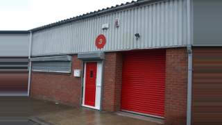 Primary Photo of Unit 3 Coity Crescent, Bridgend Industrial Estate, CF31 3RS
