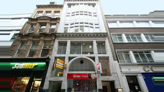 Primary Photo of At 76/77 Watling Street, City, EC4M 9BJ