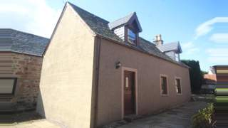 Primary Photo of Holiday Cottage, Milton, Kildary, Ross-Shire, IV18 0NQ