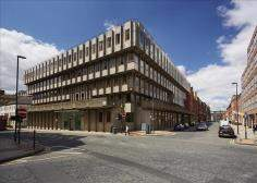 Primary Photo of 1st Floor, Bank house, 27 King St, Leeds LS1 2HL