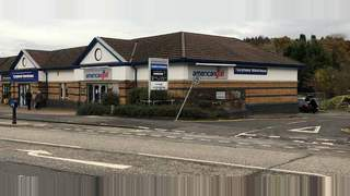Primary Photo of 1, Hillfoot Station, 190 Milngavie Road, Bearsden, Glasgow G61 3DX