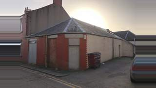Primary Photo of Burgh Road, Workshop, Cowdenbeath - KY4 9QD