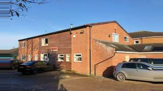 Primary Photo of 19 Ferro Fields, Brixworth, Northampton NN6 9UA