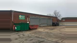 Primary Photo of Unit 1 Poplar Grove Industrial Estate, Crewe, CW1 4AZ