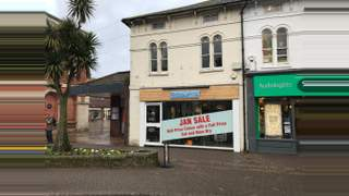 Primary Photo of 32 High Street, Christchurch, Dorset, BH23 1AY