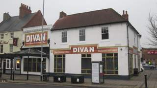 Primary Photo of Carver Commercial > Bondgate, Darlington, County Durham
